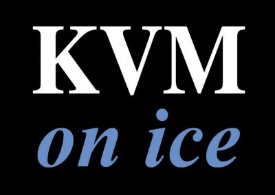 KVM ON ICE