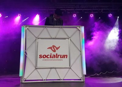 Social Run